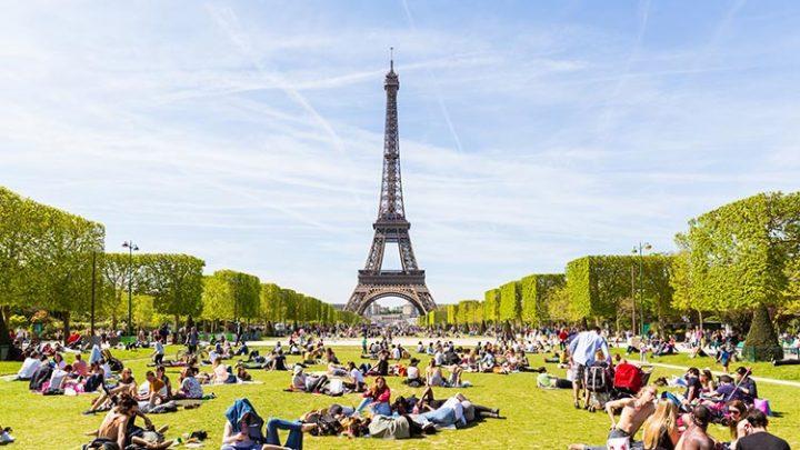 5 choses que vous devez connaître avant d'aller en France