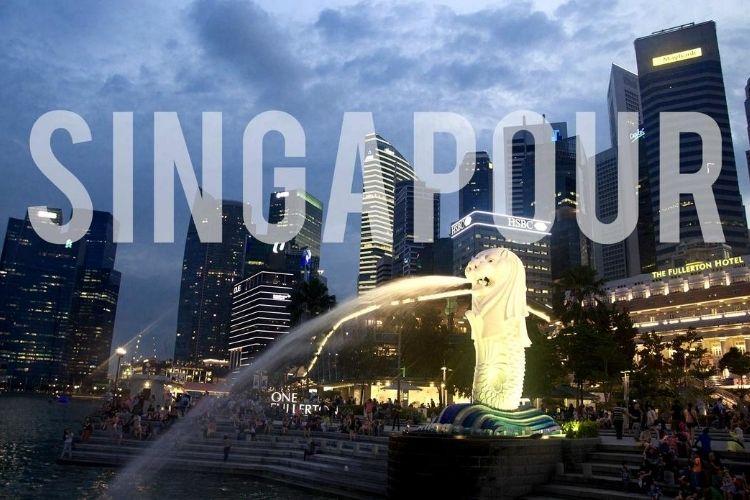 Les meilleurs endroits à visiter à Singapour