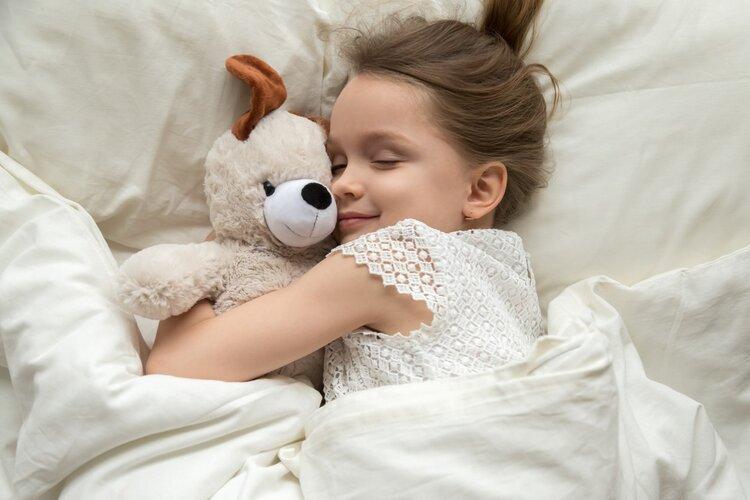 Top 10 des meilleures peluches pour enfant