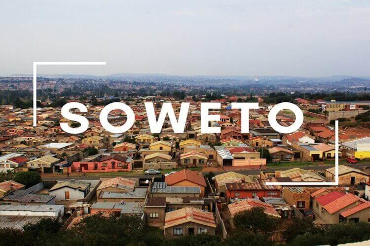 Ville de Soweto